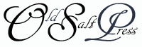 Old Salt Press logo for India's first solo circumnavigator Dilip Donde